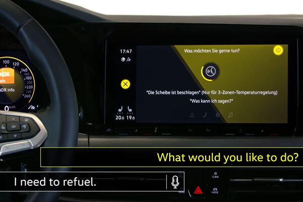 Volkswagen-Golf-parousiasi-voice-control-600x400