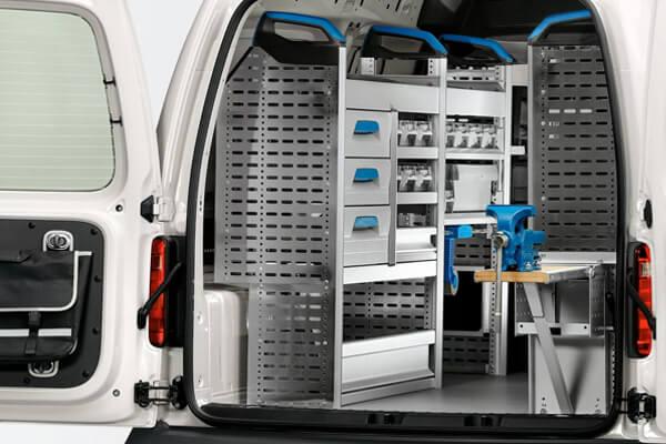 Volkswagen-Caddy-epaggelmatiko-metavlito-systima-apothikeusis-rafiwn-600x400