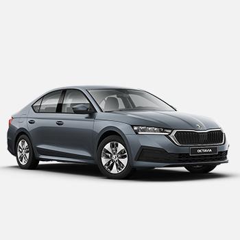 Skoda-Octavia-Grand-Coupe-Ambition-1.5-TSI-ACT-150PS-Quartz-Gray