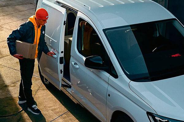 Volkswagen-Caddy-keyless-access-600x400