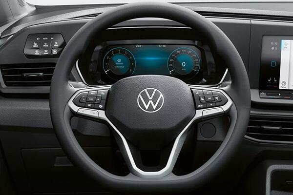 Volkswagen-Caddy-Van-multifunction-steering-wheel-600x400